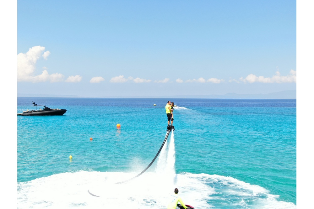 Photo Gallery FLYBOARD