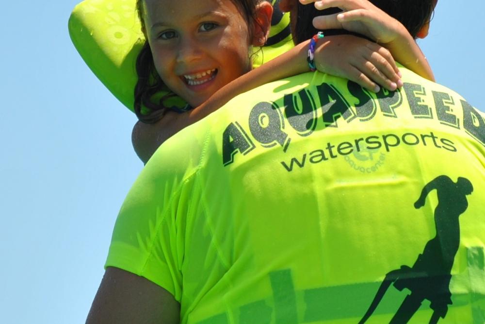 Aquaspeed Watergames Watersports Chalkidiki
